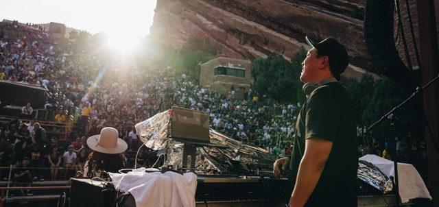 DJ Lazy Eyez